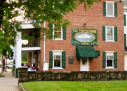 The Frenchtown Inn